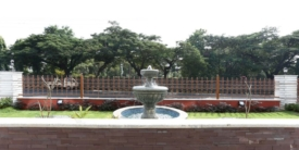 akshaya garden