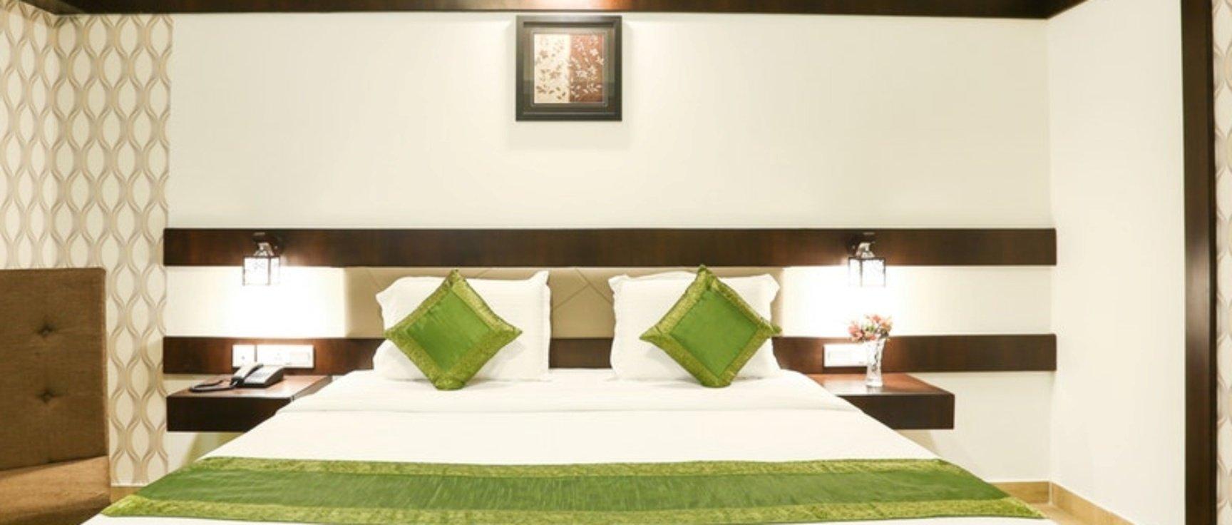 Akshaya Mahal inn Mysore – Budget Hotel in Mysore